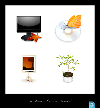 Autumn_Breeze_Icons_by_da_flow
