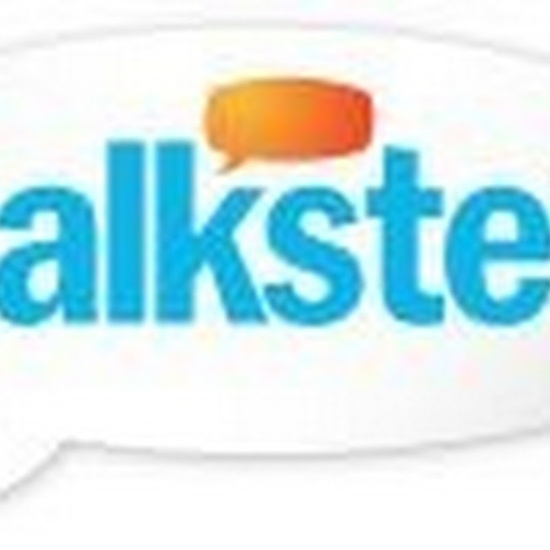 Make international calls for free using Talkster
