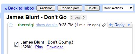 gmail-mp3