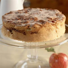 Cinnamon-Apple Cake