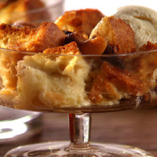 Huggy Buggy Bread Pudding