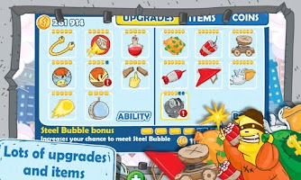 Screenshot of Bank Rush