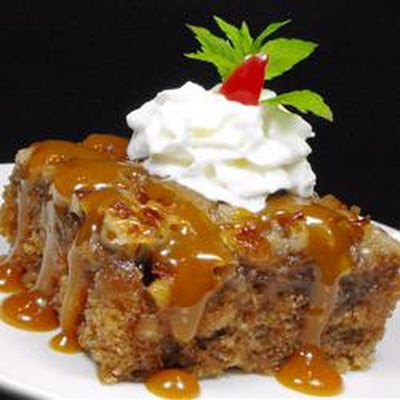 Coconut-Topped Oatmeal Cake
