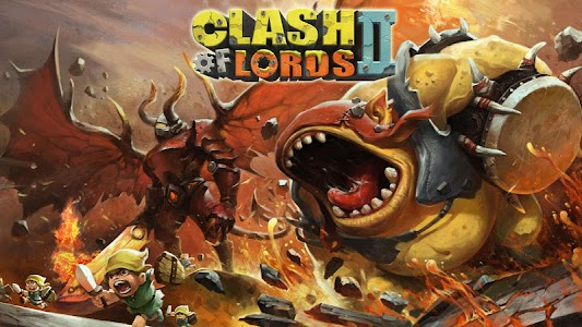 Clash of Lords 2: Clash Divin 이미지[6]