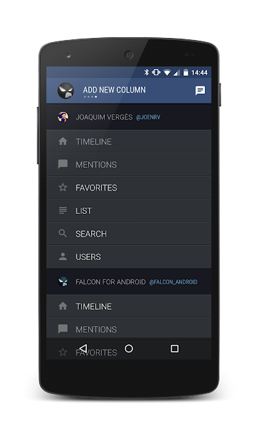 Falcon Pro 3 Download Descargar Apk
