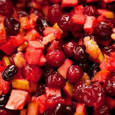Cranberry Conserve Recipe
