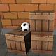 Toon Soccer Games Flick 3D