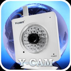 uYcam: IP Camera Viewer For PC / Windows 7/8/10 / Mac – Free Download