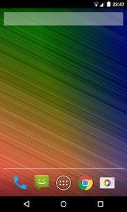colorful wave live wallpaper apk