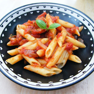 No Salt Tomato Sauce Recipes