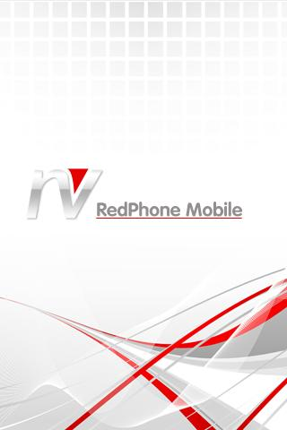RedPhone Dialer