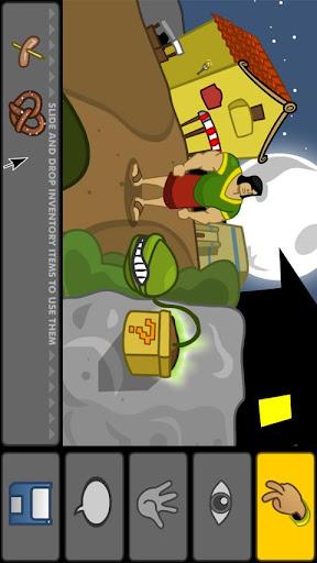 【免費解謎App】Nephi's Adventure 2-APP點子