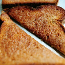 Cinnamon Toast - The RIGHT Way