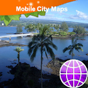 Hilo Street Map icon
