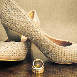 by Edmon Nabil - Wedding Other ( shoes, wedding, rings )