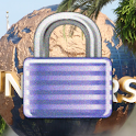 Universal Studio Lock icon