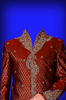 Screenshot of Salwar Kamez Suit Photo Maker