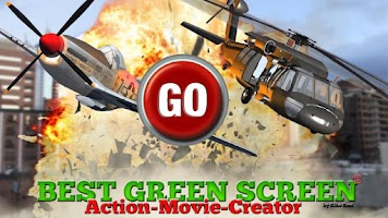 Screenshot of Action Movie Creator FX