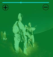 Screenshot of Night Vision Camera