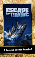Screenshot of Escape The Titanic