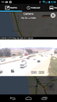 Screenshot of 511 San Diego
