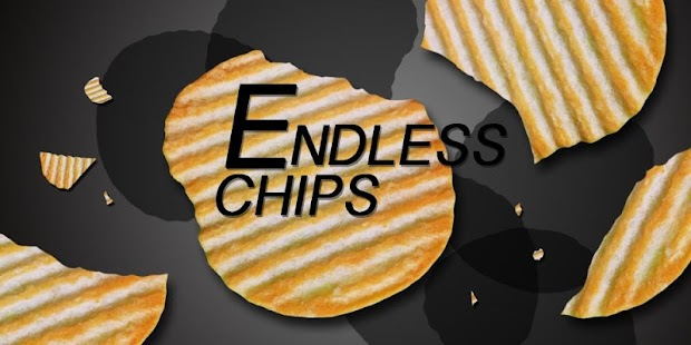 Endless Chips - screenshot