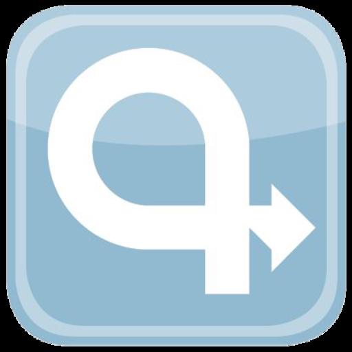 Querdenker LOGO-APP點子