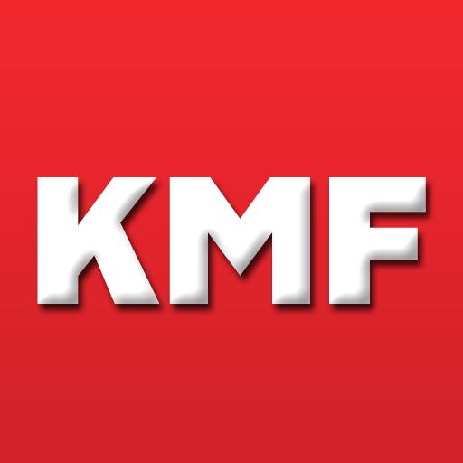 KMF Free! LOGO-APP點子