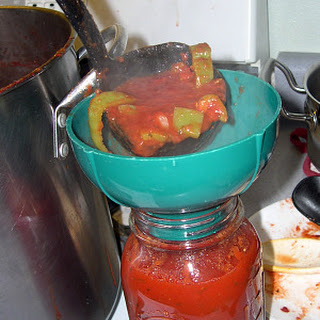 Canning Sauce Recipes