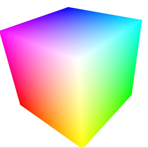 Cubee Live Wallpaper 個人化 App LOGO-硬是要APP