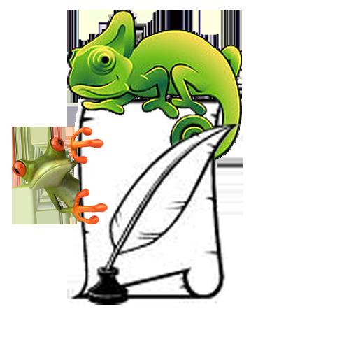 My Reptile Logger