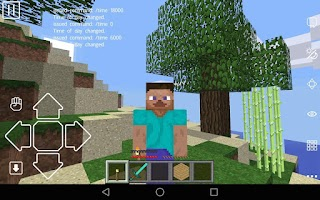 Screenshot of Overcraft 2