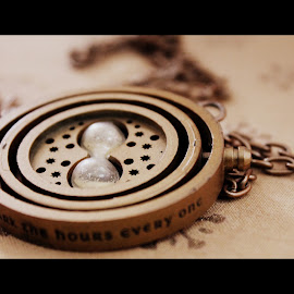 Harry Potter  by Krishna Sharma - Artistic Objects Antiques ( #photography #harrypotter #antique #necklace #mywork )