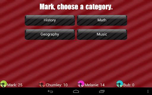 免費下載益智APP|The Best Trivia App - Lite app開箱文|APP開箱王