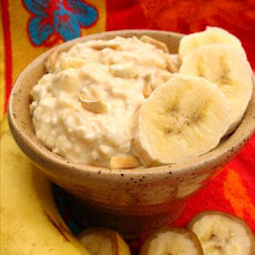 Fruit & Oat Yogurt