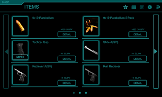 Screenshot of SimGun2 Custom Online