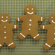 Gingerbread Cookies 101