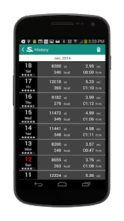 StepOn-Pro Step Tracker APK for Blackberry | Download Android APK GAMES & APPS for BlackBerry ...
