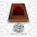 Prayer carpet wallpaper icon