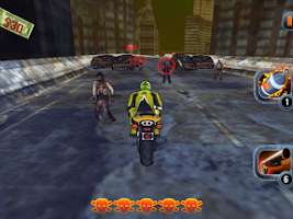 Screenshot of Satan's Zombies X