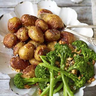 Stove Potatoes Recipes