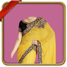 Indian Marriage Saree Photo