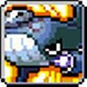 메이플 캐논슈터 가상스킬 icon