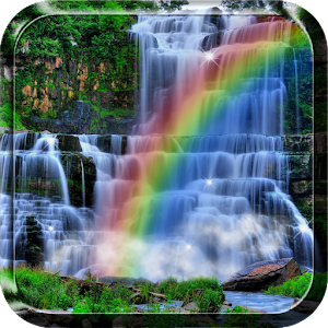 Waterfall Live Wallpaper - Android Apps on Google Play
