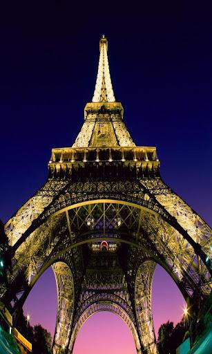 Paris LWP