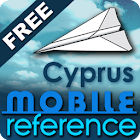 Cyprus - FREE Travel Guide icon