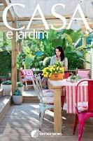 Screenshot of Casa e Jardim Mobile
