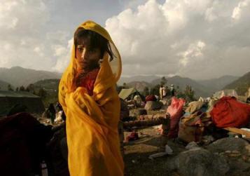 2005年巴基斯坦地震