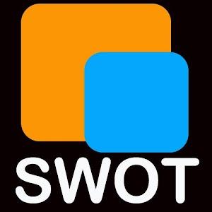 Cover art SWOT Analysis