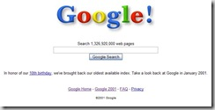 google2001